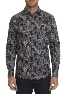 Robert Graham Apax Sport Shirt