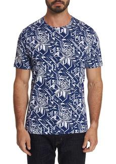 Robert Graham Apollo Tee Shirt