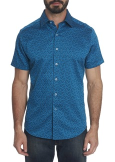 Robert Graham Ash Grove Short Sleeve Shirt