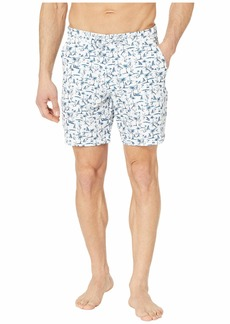 Robert Graham Attwood Swim Shorts