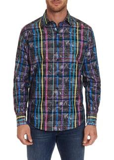 Robert Graham Augustine Sport Shirt
