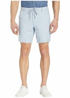 Robert Graham Babson Woven Shorts