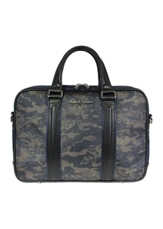 Robert Graham Banner Slim Brief Luggage Case