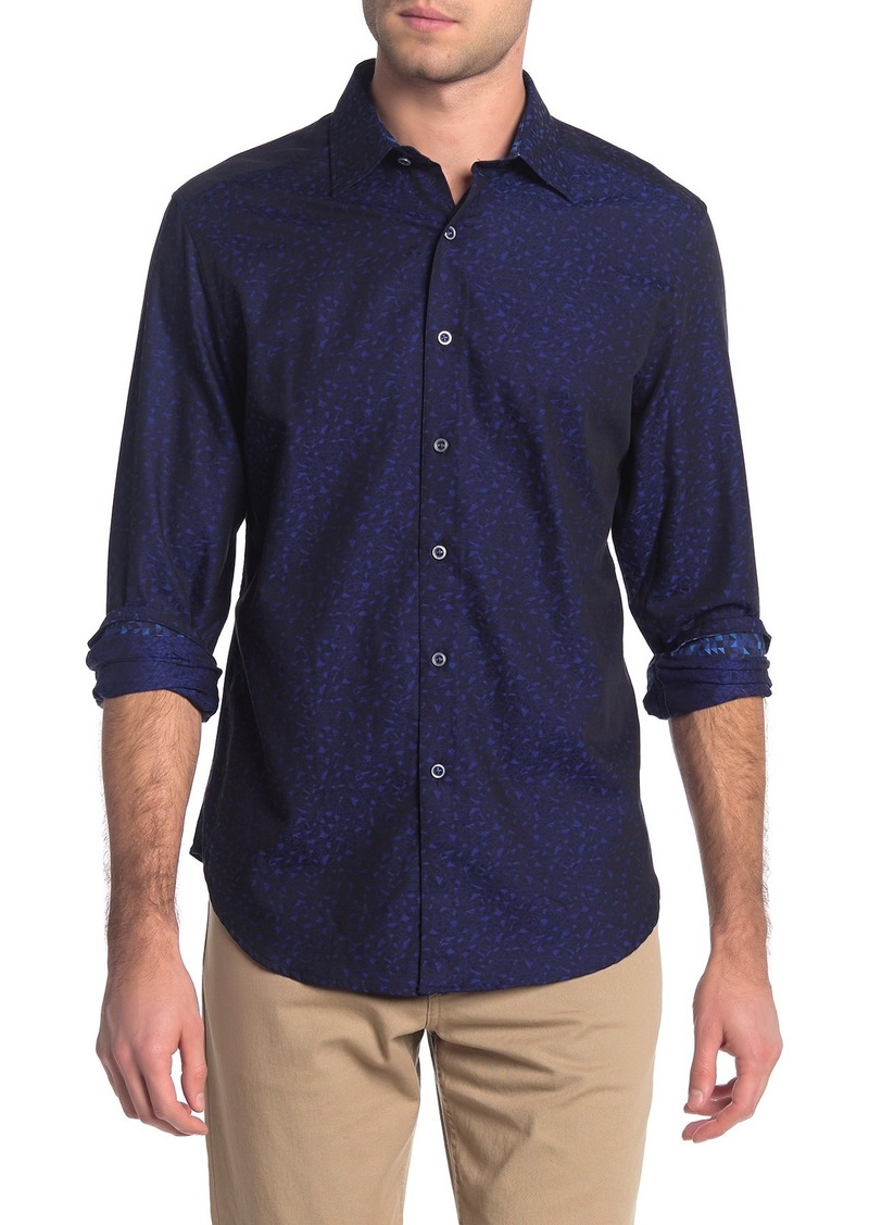 Robert Graham Beckview Long Sleeve Classic Fit Shirt