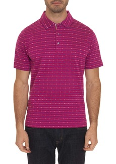 Robert Graham Bedstuy Polo Shirt