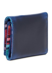 Robert Graham Belfast Leather Trifold Wallet