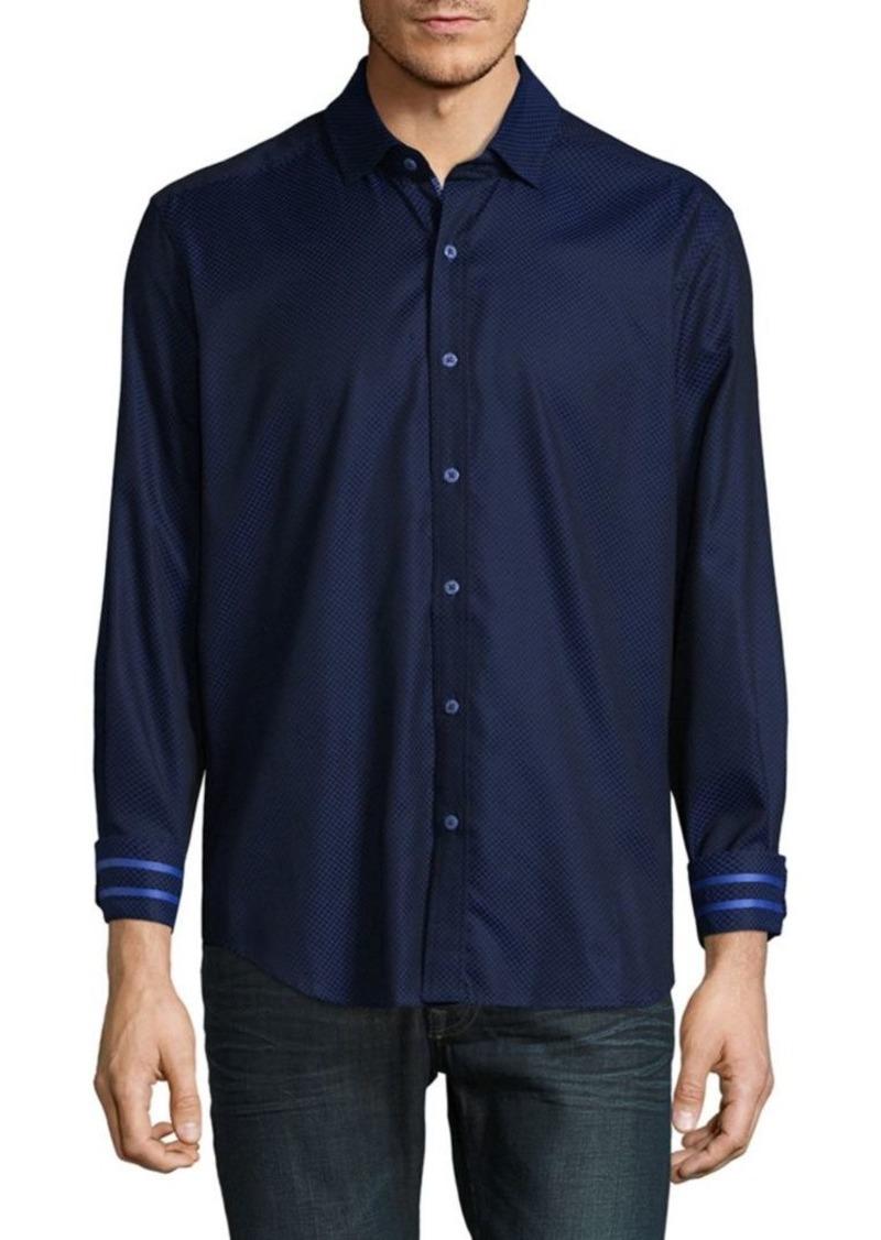 Robert Graham Bernard Button-Down Shirt