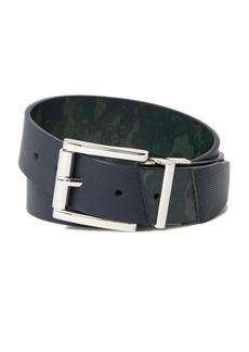 Robert Graham Bizet Leather Belt