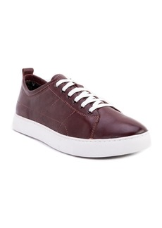 Robert Graham Blackburn Low Top Sneaker