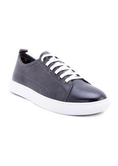 Robert Graham Blackburn Low Top Sneaker (Men)