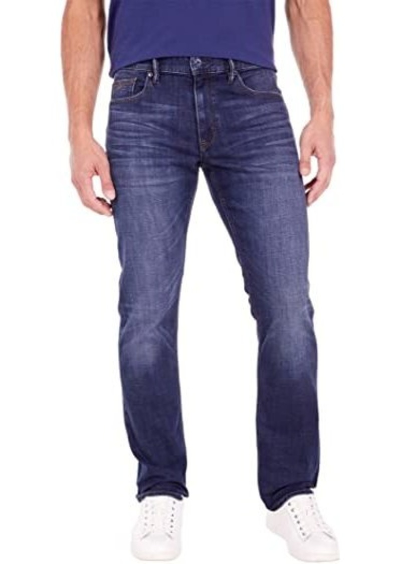 Robert Graham Blanton Jeans in Indigo