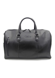 Robert Graham Bolger Black Weekend Bag