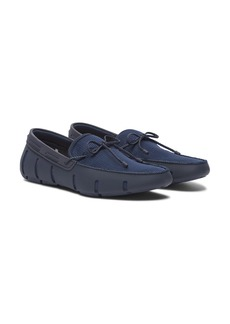 Robert Graham Braided Lace Loafer