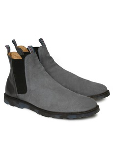 Robert Graham Brandon Suede Chelsea Boot