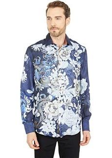 Robert Graham Breeze of Leibo Limited Edition Long Sleeve Woven Shirt