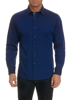 Robert Graham Bridgeman Sport Shirt