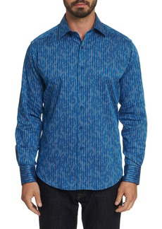 Robert Graham Brinklow Sport Shirt