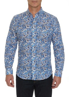 Robert Graham Cameron Sport Shirt