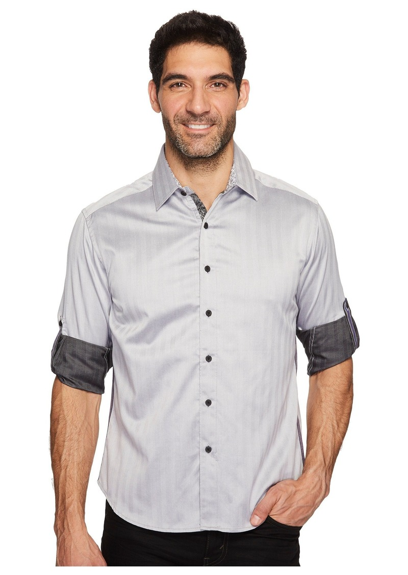 Robert Graham Canton Long Sleeve Woven Shirt