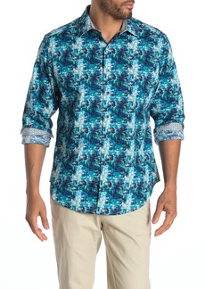 Robert Graham Carwood Long Sleeve Classic Fit Shirt