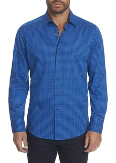 Robert Graham Cauthen Sport Shirt