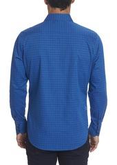 Robert Graham Cauthen Sport Shirt