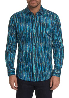 Robert Graham Cerrito Sport Shirt
