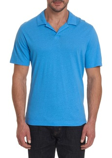 Robert Graham Clint Polo Shirt