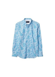 Robert Graham Colby Tailored Fit Button-Up Shirt