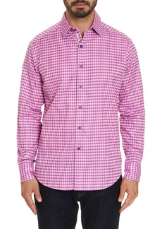 Robert Graham Conlan Sport Shirt
