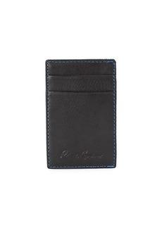 Robert Graham Constantini RFID Leather Cardholder