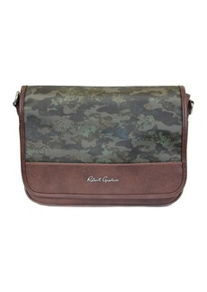 Robert Graham Cormac Compact Messenger Bag