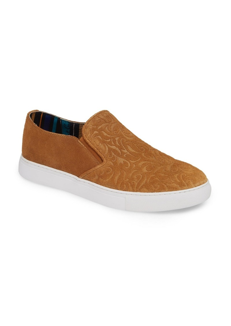 Robert Graham Cormac Slip-On Sneaker