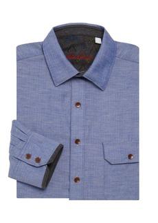 Robert Graham Cotton Dress Shirt