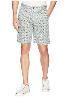 Robert Graham Cristobal Woven Shorts