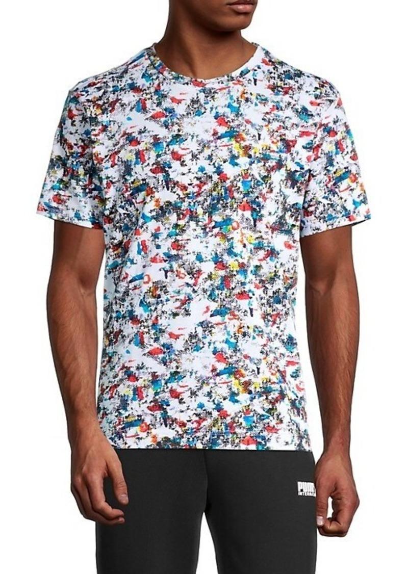 Robert Graham Crossville Crewneck T-Shirt