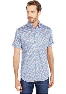 Robert Graham Davensport Button-Up Shirt
