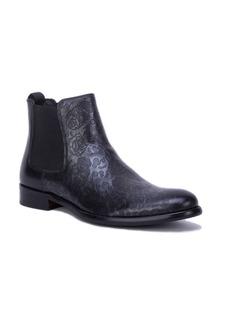 Robert Graham Dawson Leather Boot