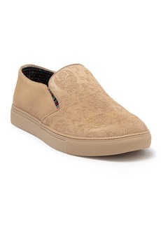 Robert Graham Daywalt Slip-On Sneaker