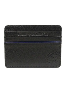 Robert Graham Denham Leather Card Case