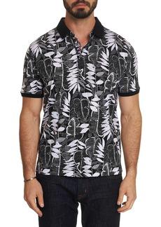 Robert Graham Dimas Polo Shirt