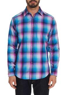 Robert Graham Dion Sport Shirt