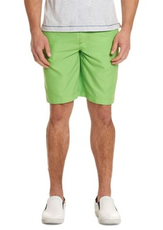 Robert Graham Dos Rios Twill Shorts
