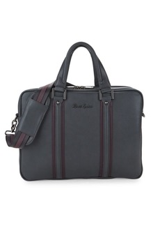 Robert Graham Dresden Faux Leather Briefcase