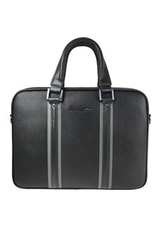 Robert Graham Dresden I Slim Briefcase