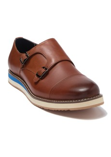Robert Graham Dynasty Double Monk Strap Shoe