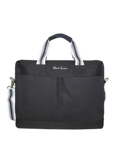 Robert Graham Dyson Canvas Briefcase