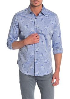 Robert Graham Edmar Long Sleeve Classic Fit Shirt