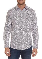 Robert Graham Elis Printed Shirt