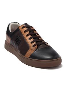 Robert Graham Ellis Leather Sneaker